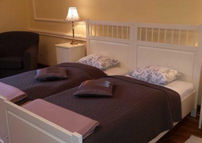 Sypialnia południowa
